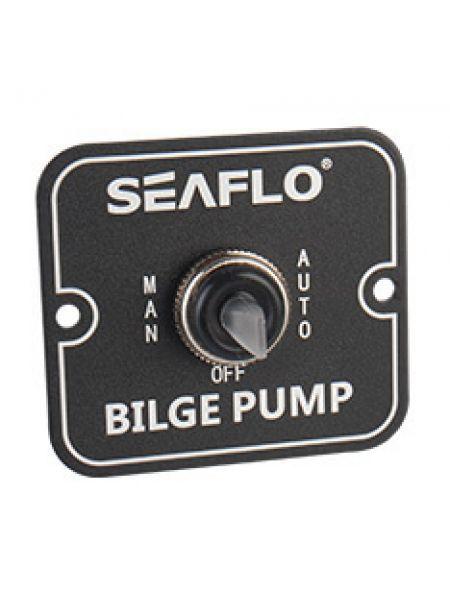 Панель переключения помпы SFSP-01 SEAFLO