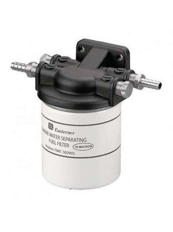 Фильтр-сепаратор OMC с алюминиевой крышкой C14553