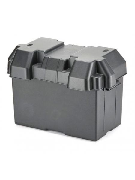 Сверхбольшой ящик для аккумуляторов 27,30,31 серии, 40х18х20см C87019
