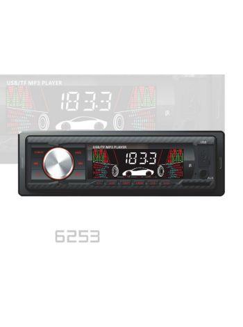 FM магнитофон моддель 6253с USB и CD