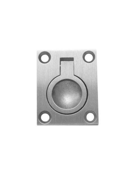 Защелка кольцо 38х48мм ZK0801