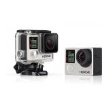 Видео и фото камеры для съемки на воде