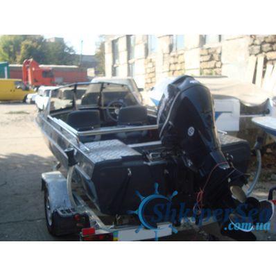 Ремонт лодочных моторов в Одессе: комплексный подход